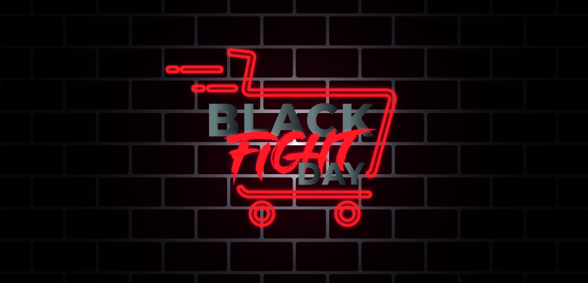 Black FightDay