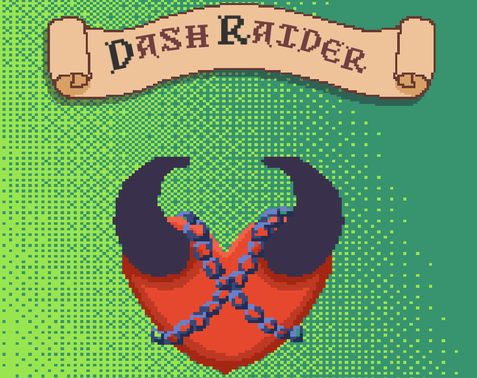 DashRaider