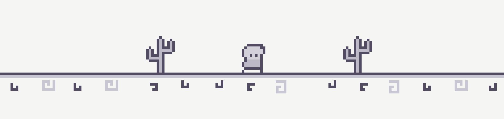 Run - A Story Of Pixel