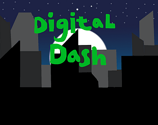 Digital Dash