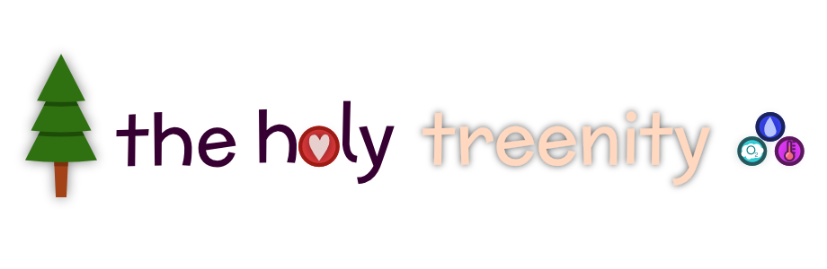 The Holy Treenity