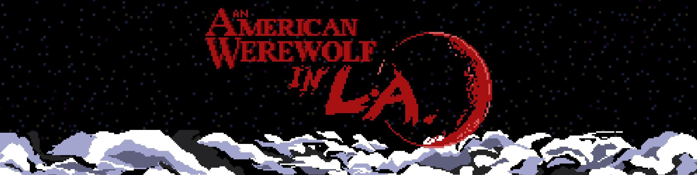An American Werewolf in LA (EN)