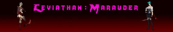 Leviathan: Marauder