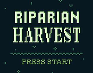 Riparian Harvest
