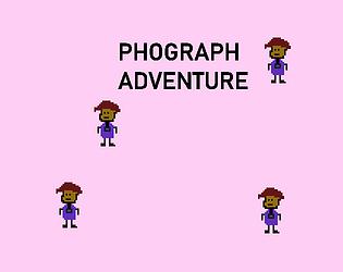 Photograph Adventure