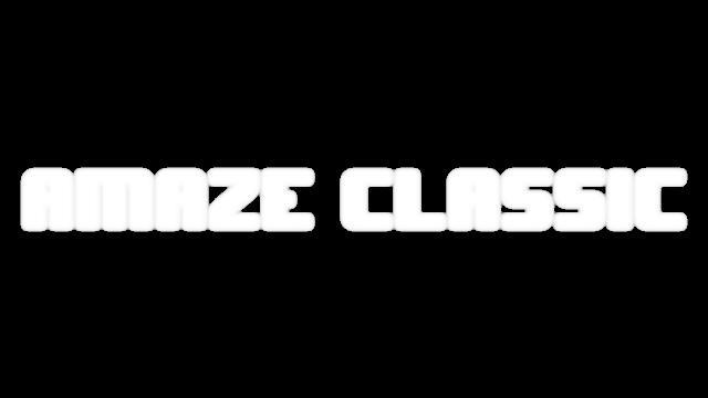 aMAZE Classic