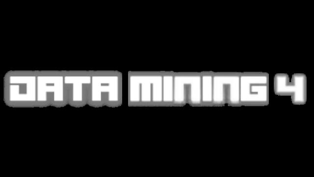 Data mining 4