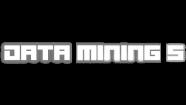 Data mining 5