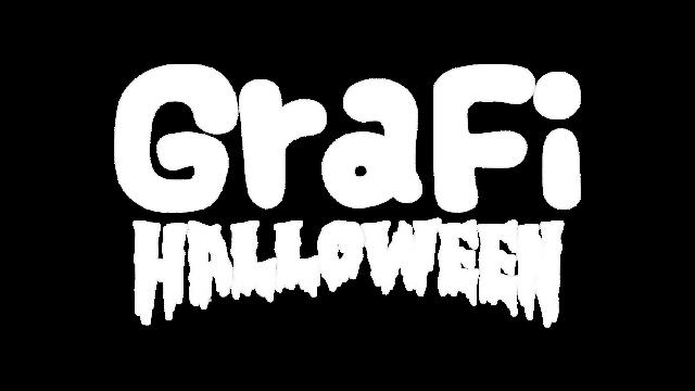 GraFi Halloween