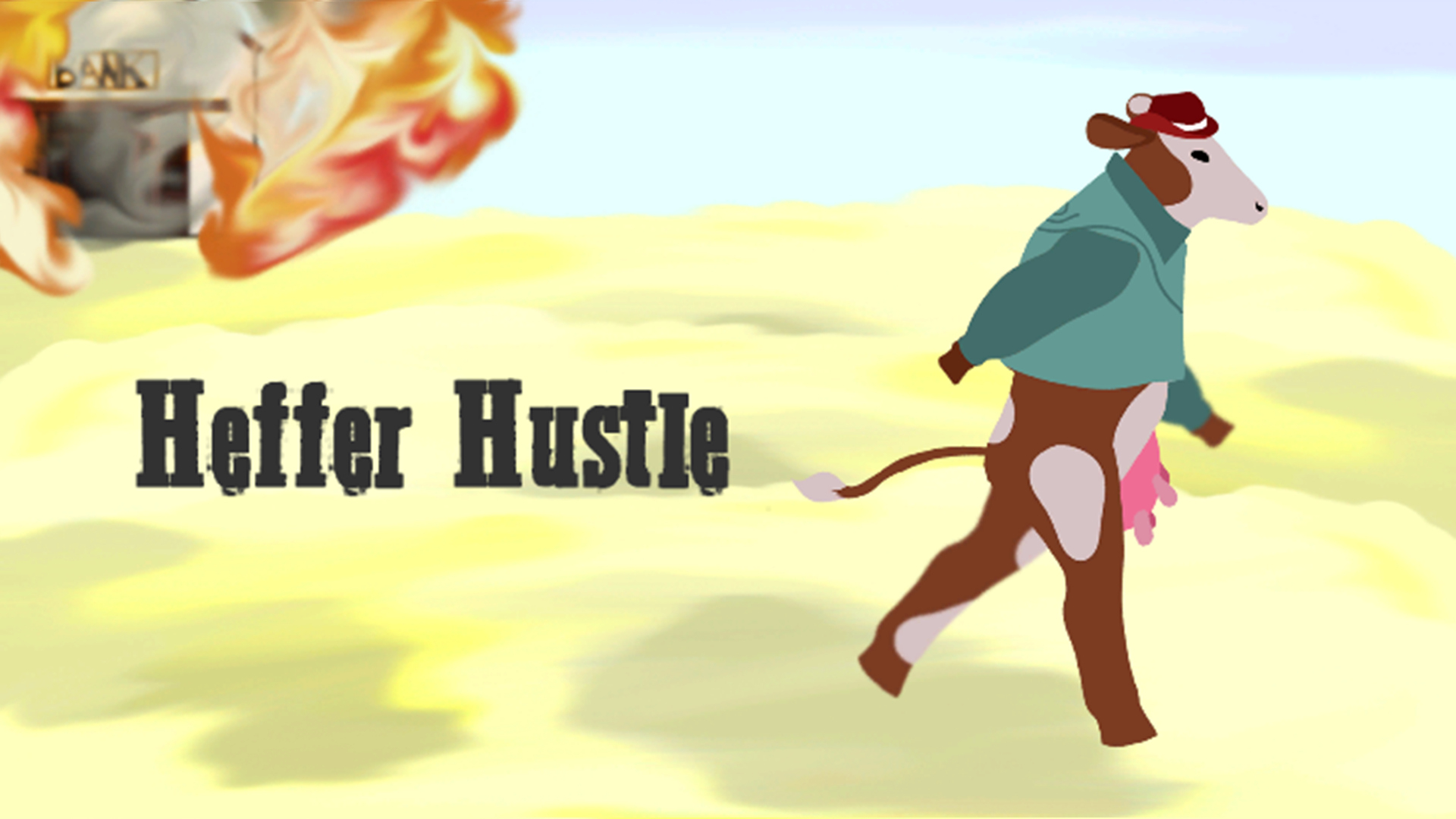 Heffer Hustle