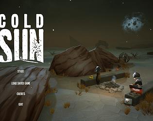 ColdSun_Prototype