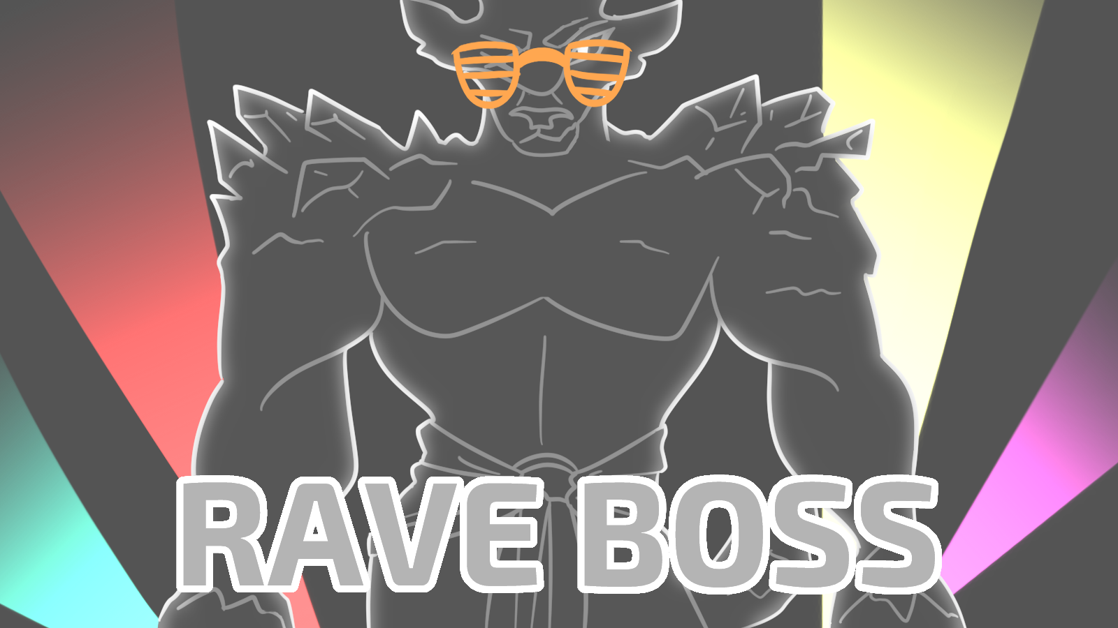 RAVE BOSS