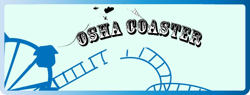 OSHA Coaster