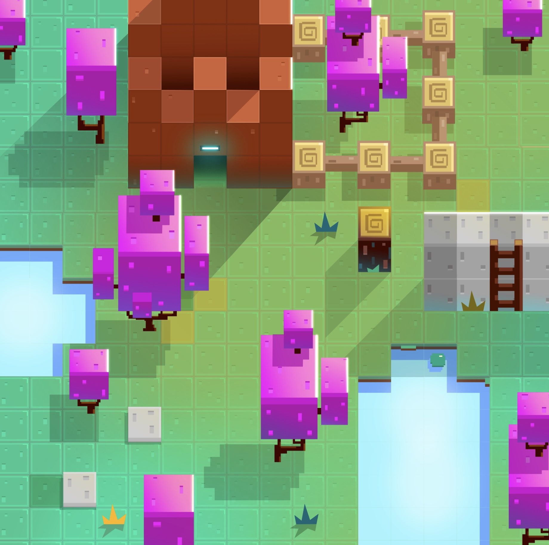 Adventure Tile Pack [Beta]