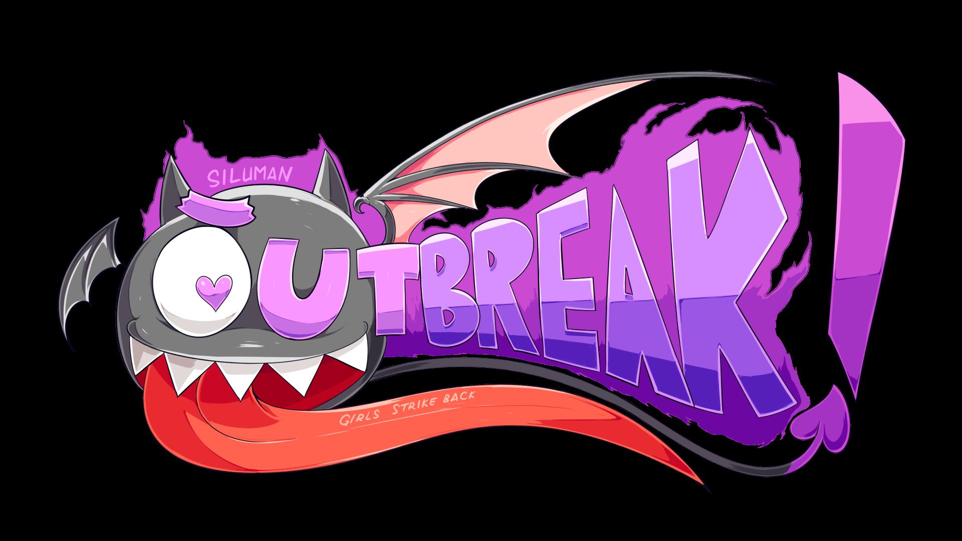 [Siluman Soft]Siluman Outbreak[Monster Girls Action Game](nsfw)