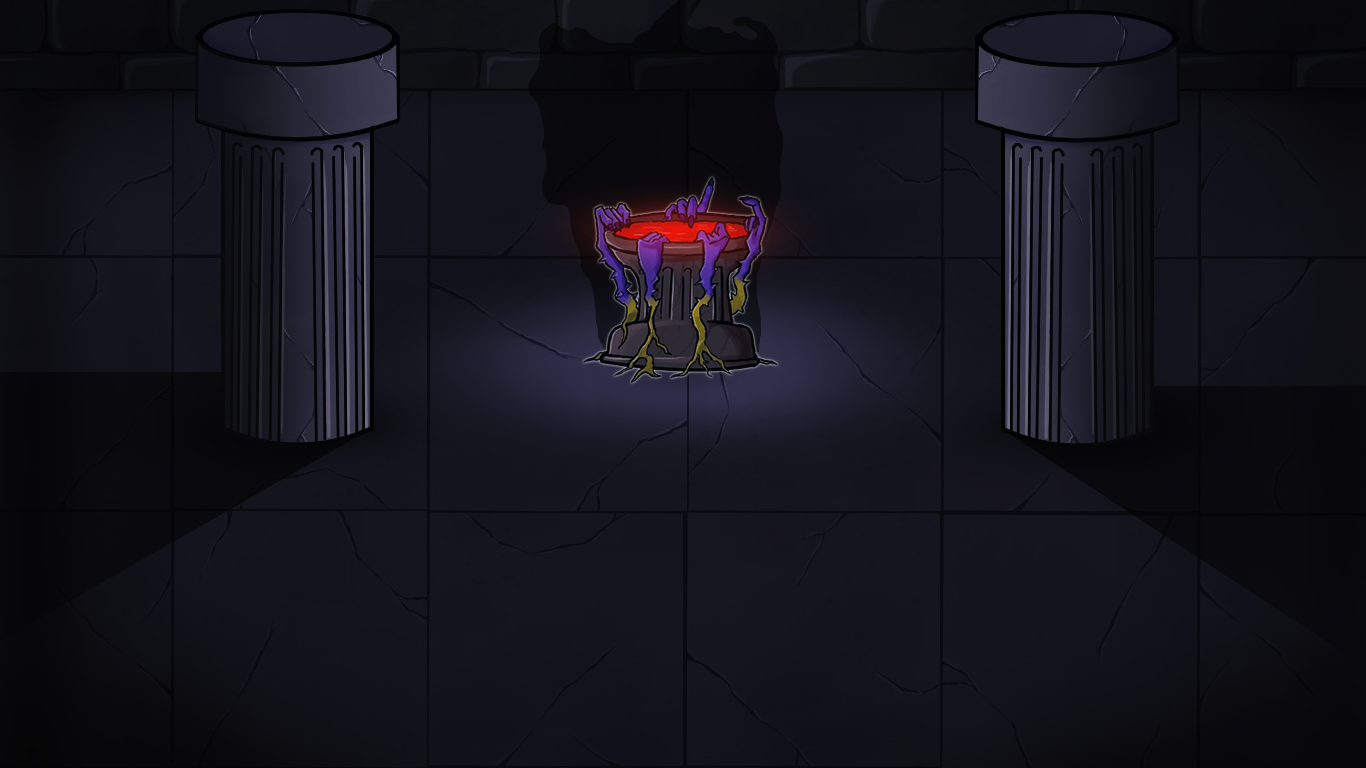 Another Dungeon Game