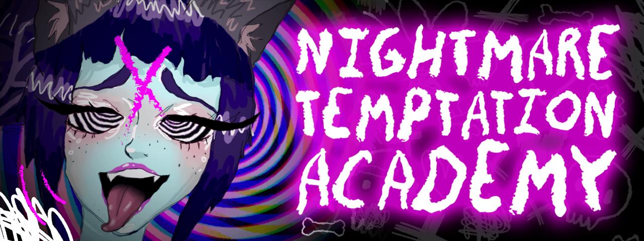 Nightmare Temptation Academy