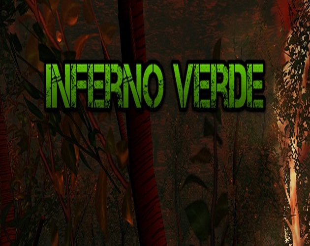 Inferno Verde Demo