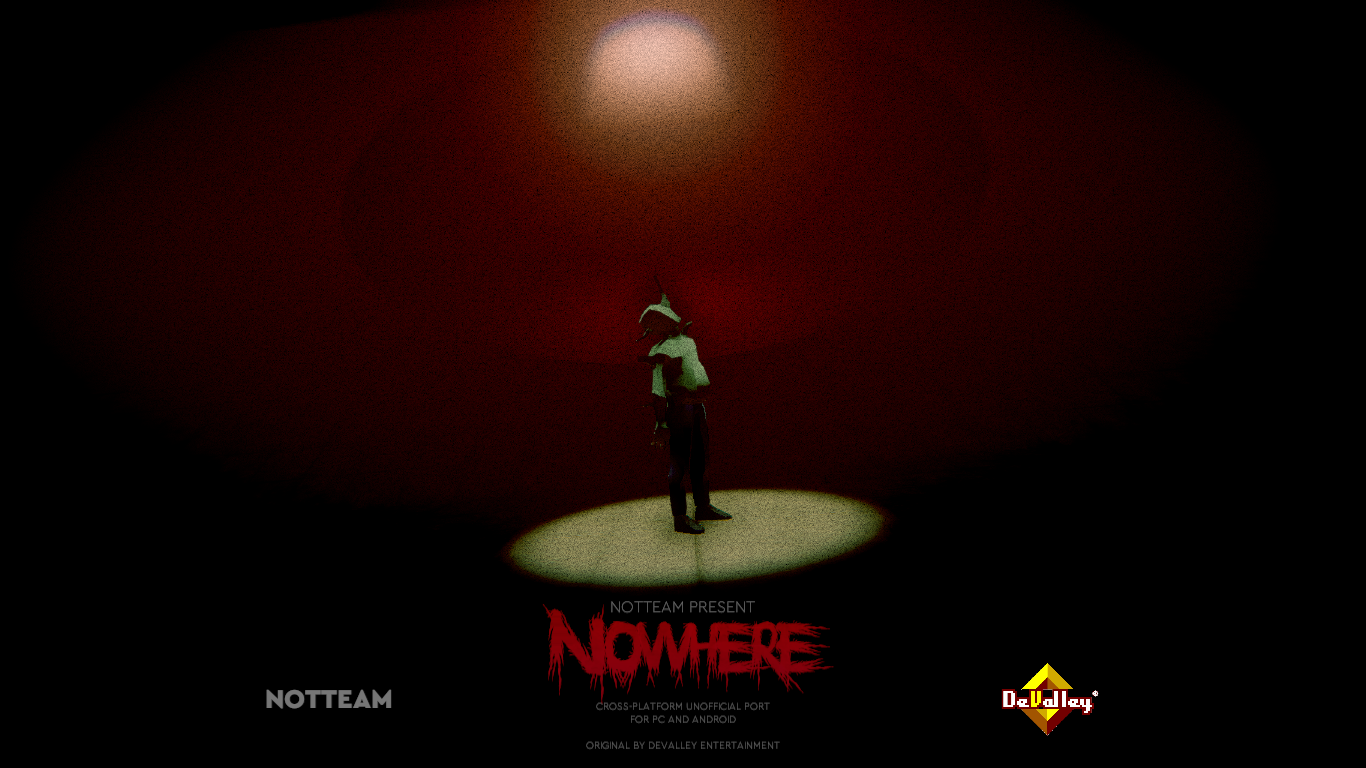 Nowhere Project