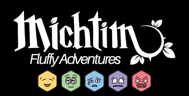 Michtim: Fluffy Adventures