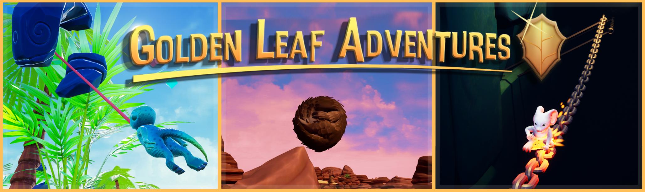 Golden Leaf Adventures
