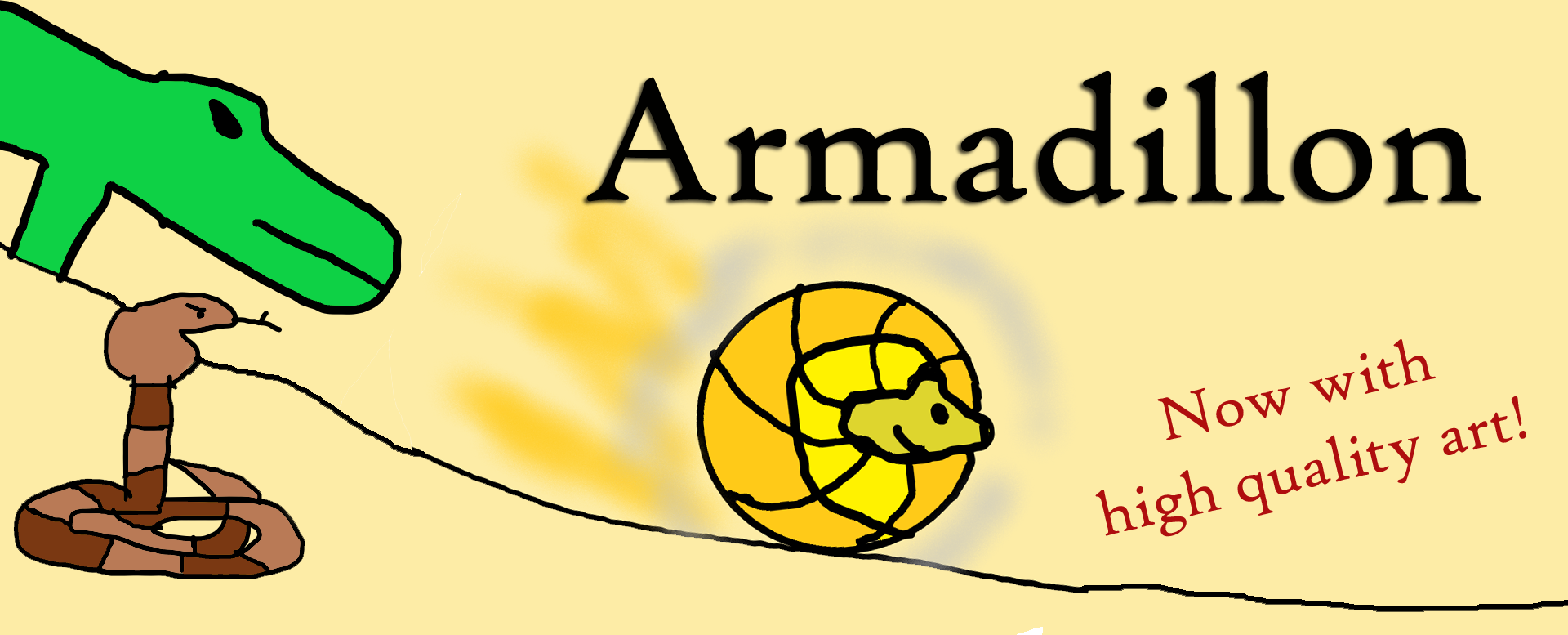 Armadillon
