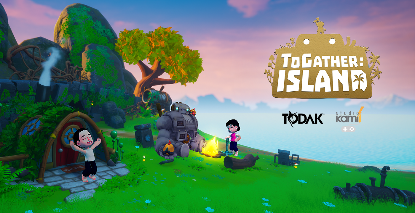 ToGather: Island