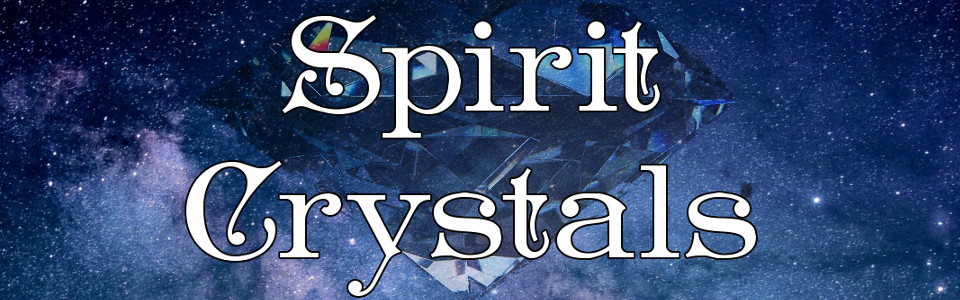 Spirit Crystals