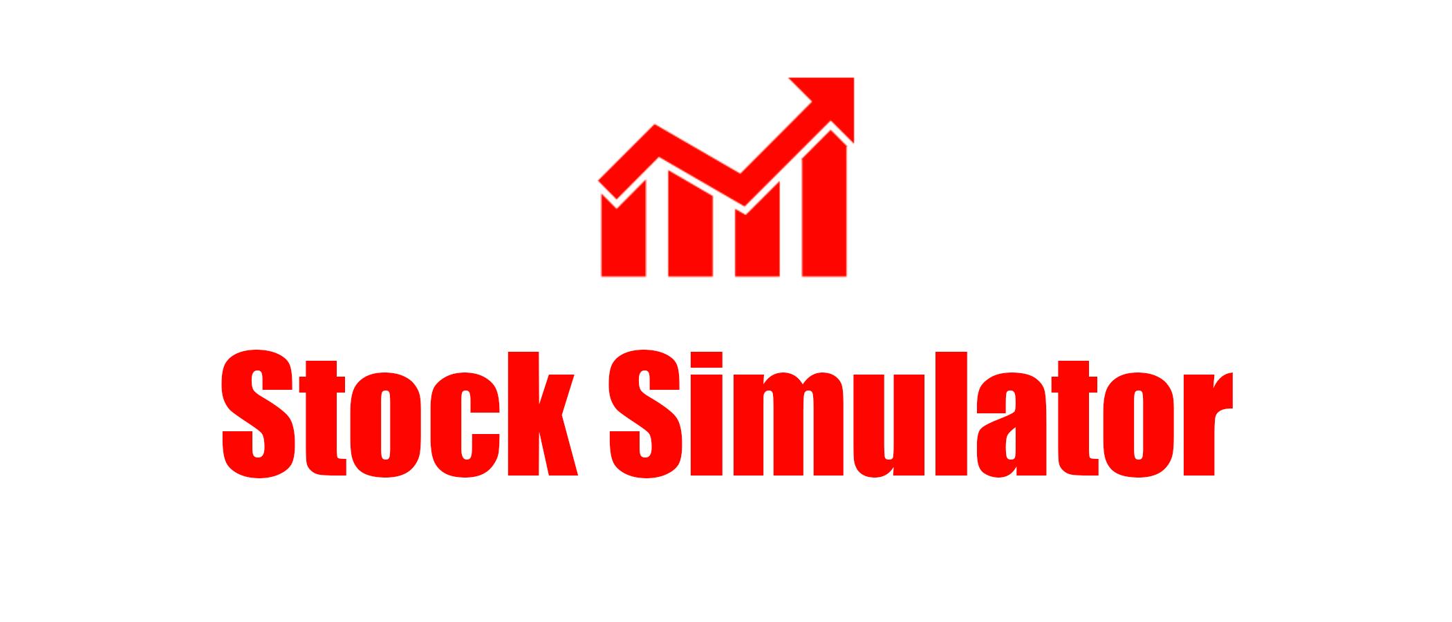 Stock Simulator