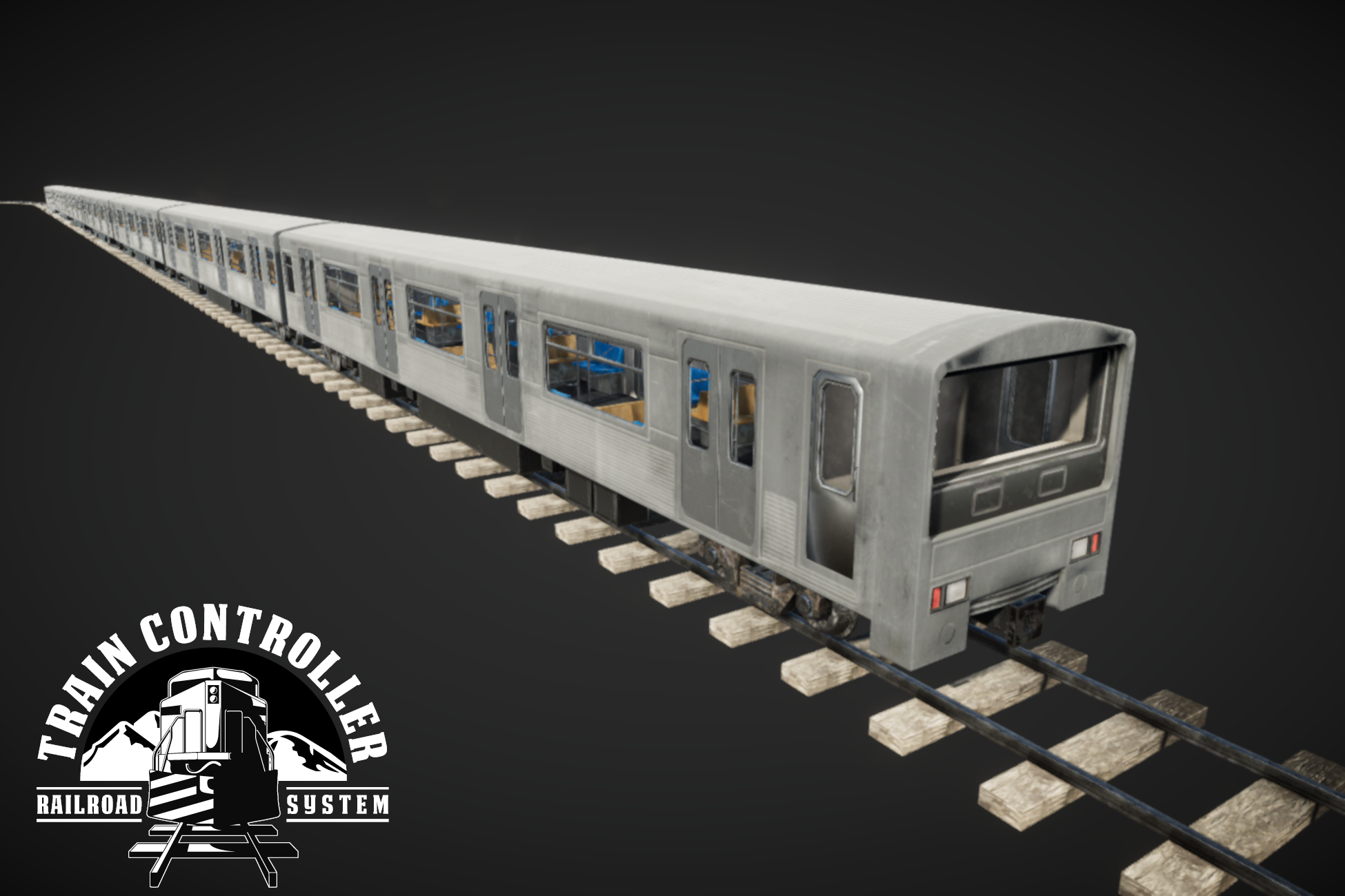 Train Controller - Subway Expansion Pack
