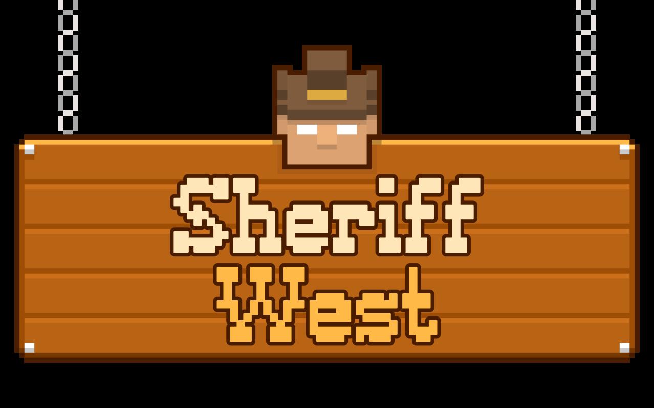 Sheriff West