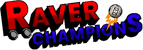 Raver Champions