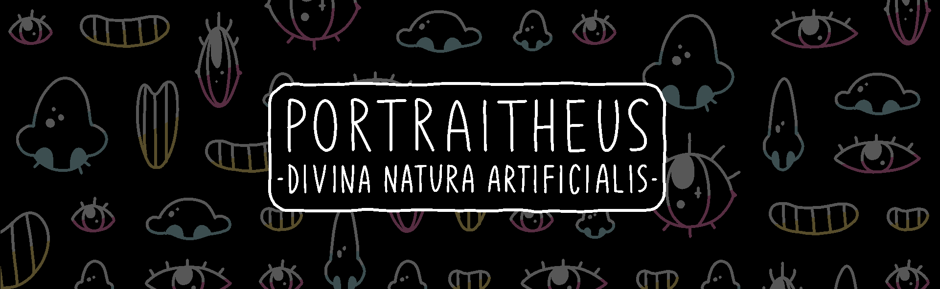 Portraitheus - Divina Natura Artificialis