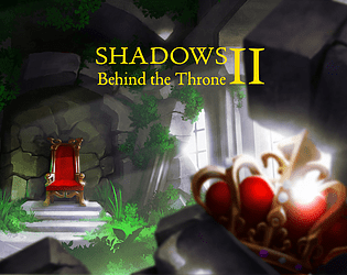 Shadows Behind The Throne 2 [Free] [Strategy] [Windows] [Linux]