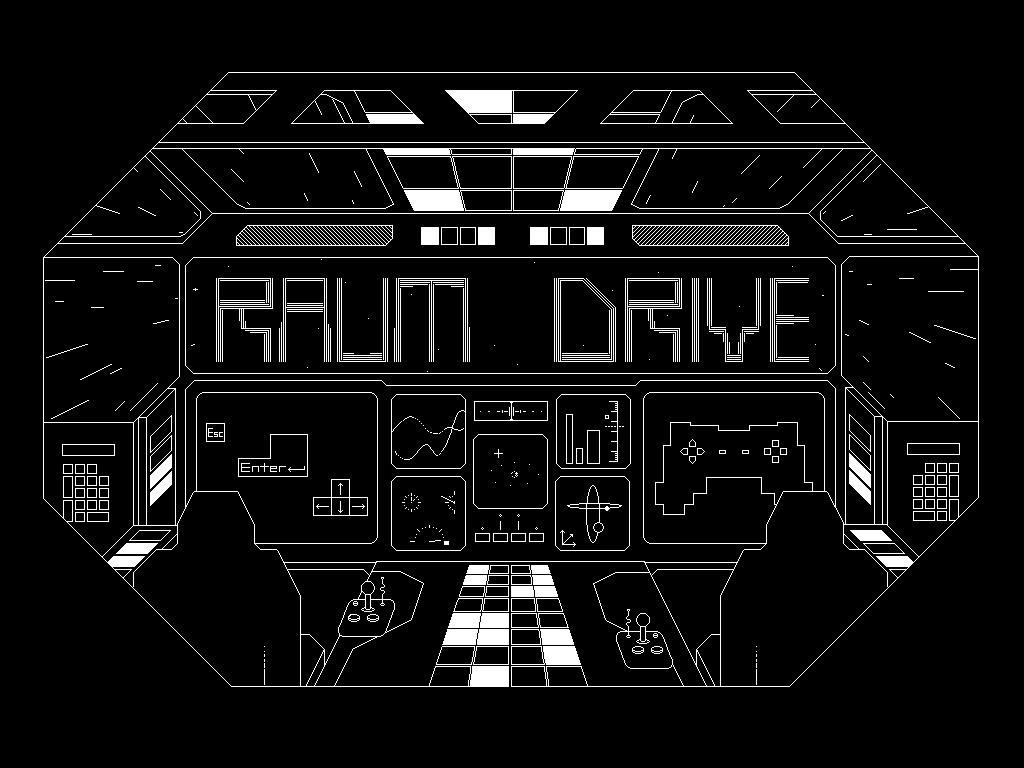 Raum Drive