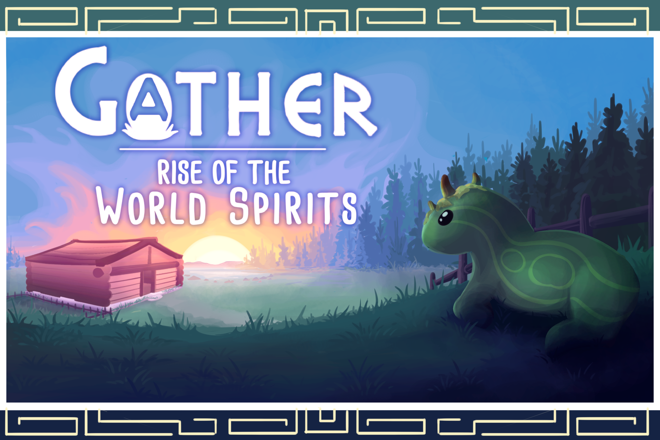Gather: Rise of the World Spirits