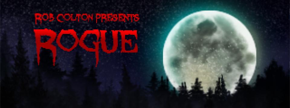 Rogue by Rob Colton