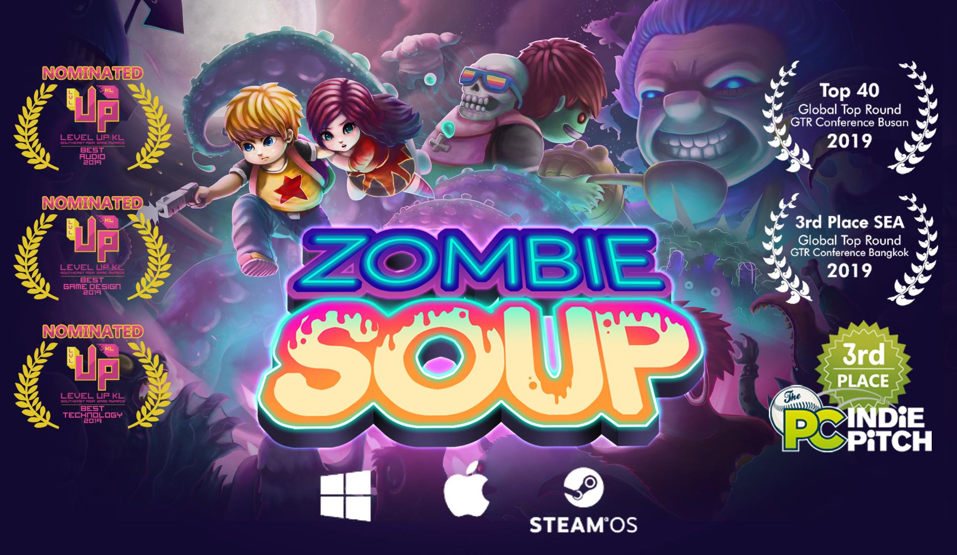 ZombieSoup