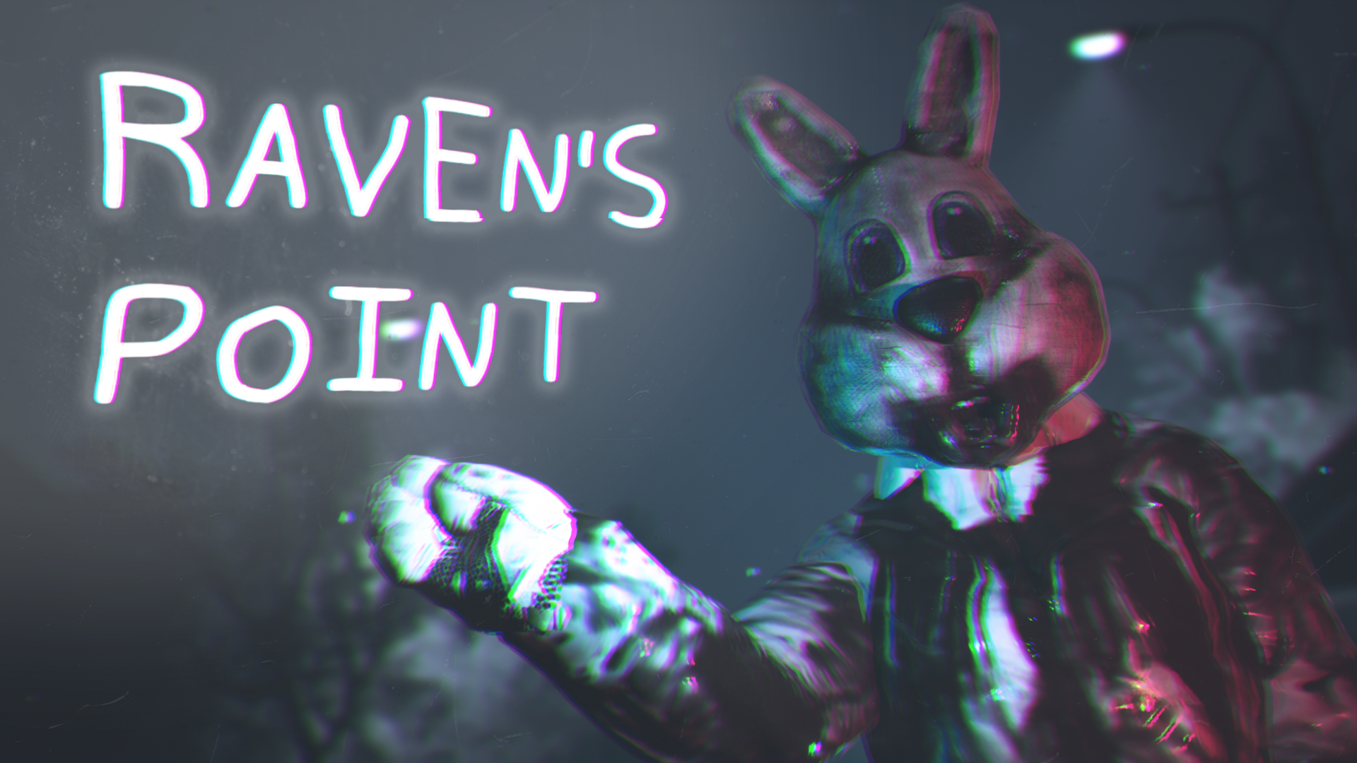 Raven's Point - The Silence Demo