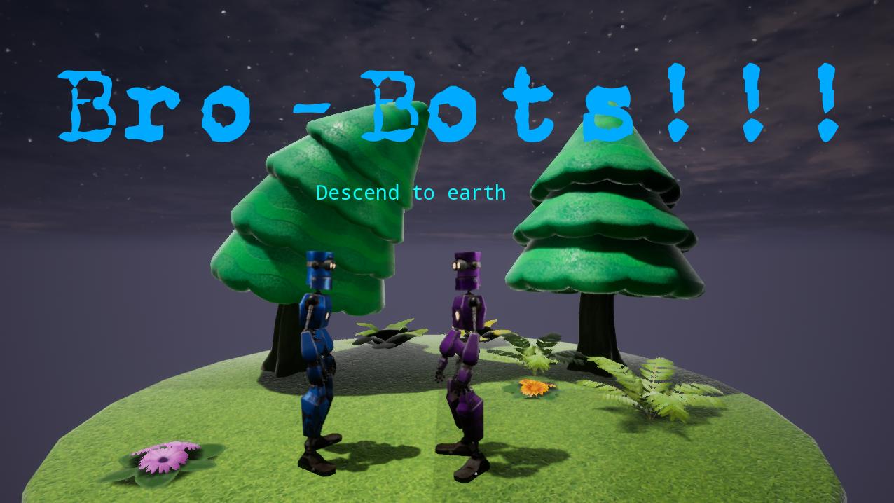 Bro-Bots