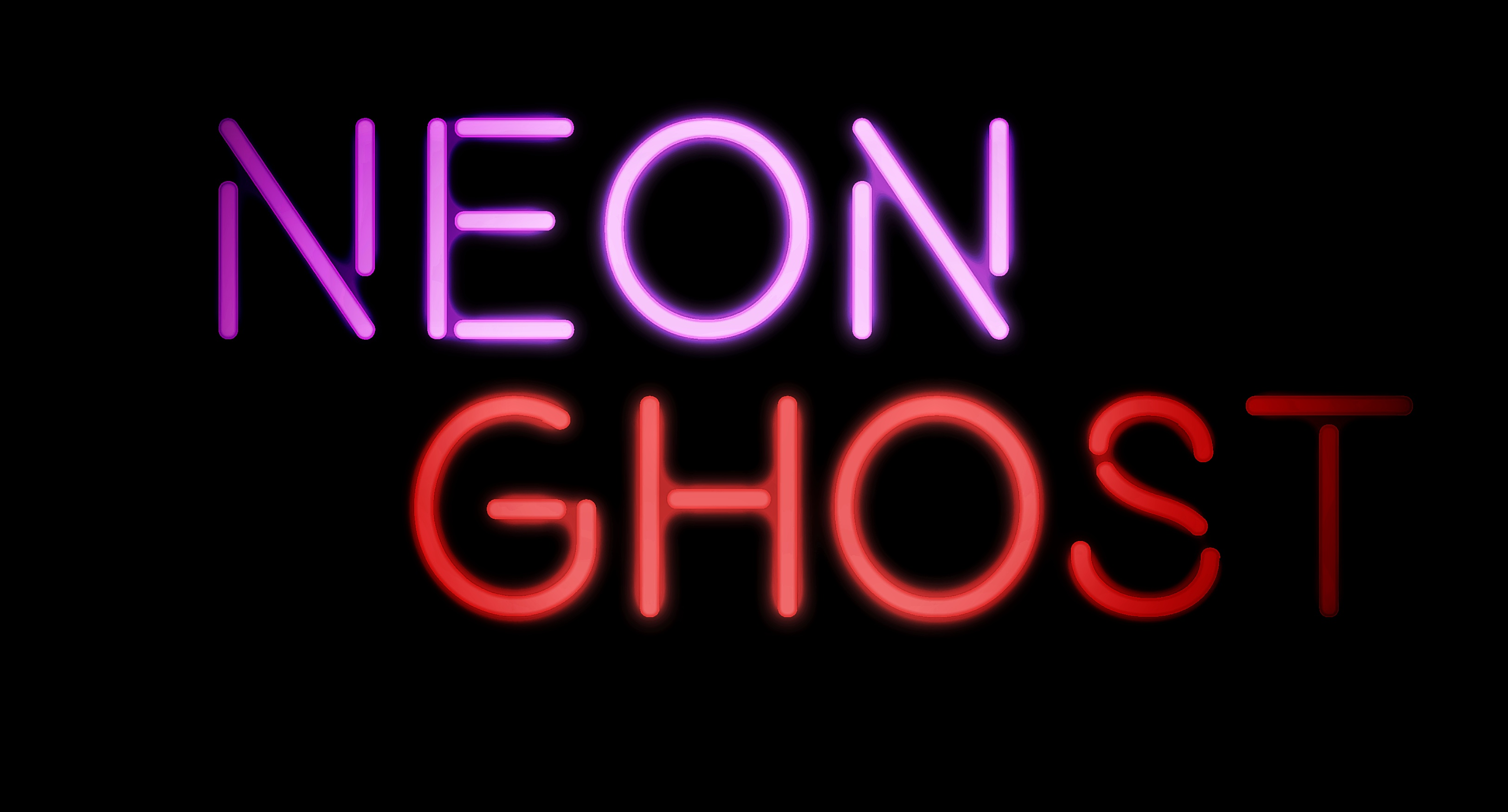 Neon Ghost