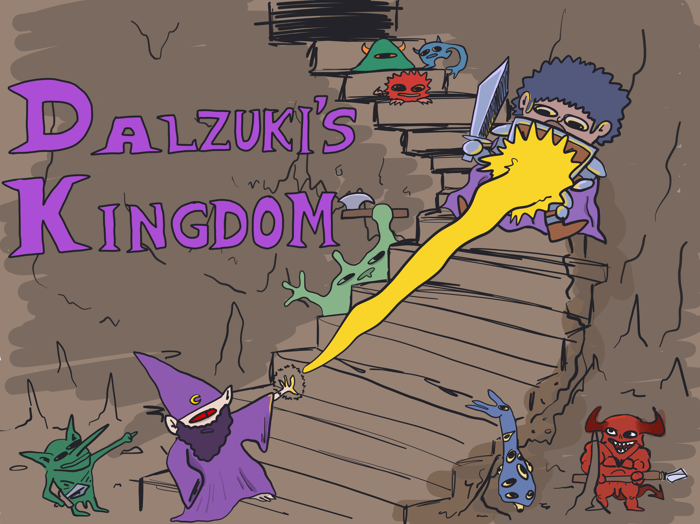 Dalzuki's Kingdom