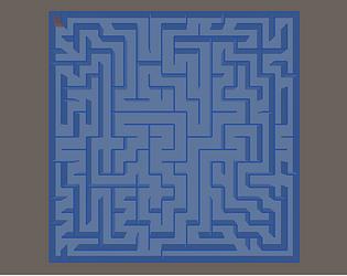 Random Maze