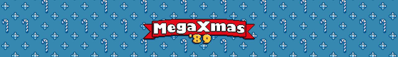 MegaXmas'89