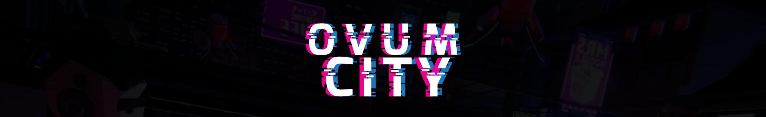 Ovum City