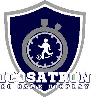 Icosatron Logo