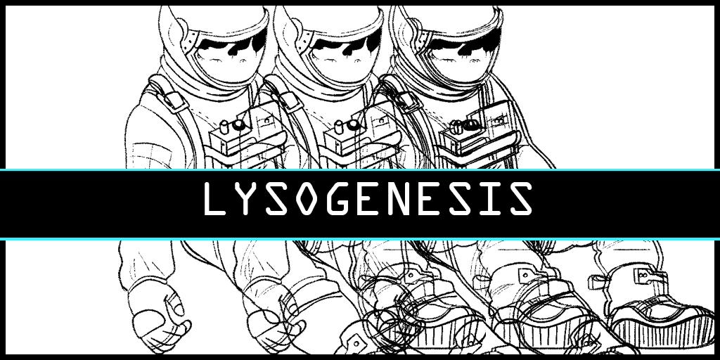 Lysogenesis
