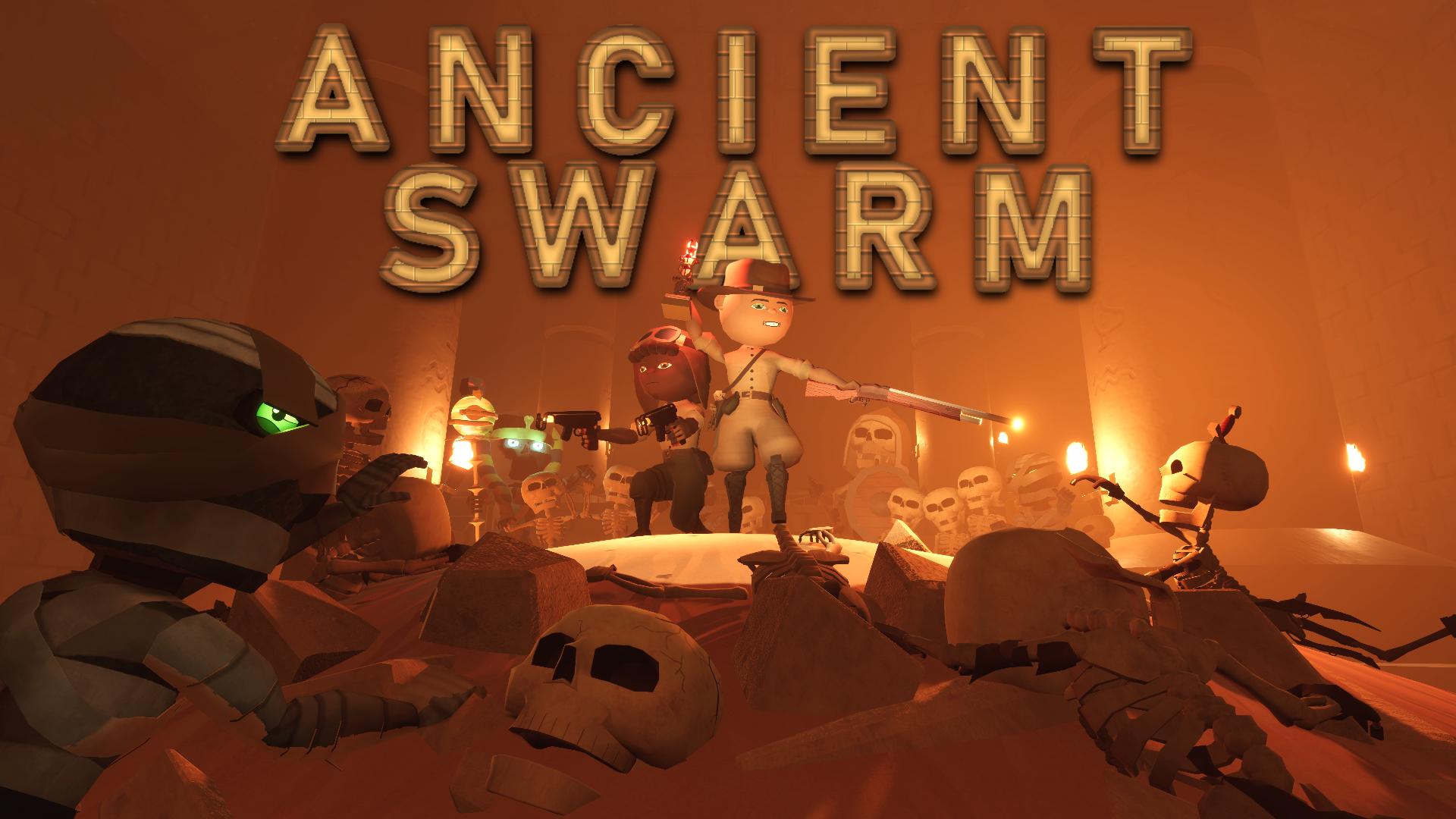 Ancient Swarm