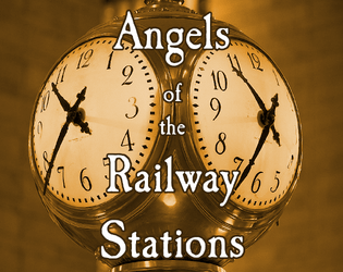 Angels of the Railway Stations