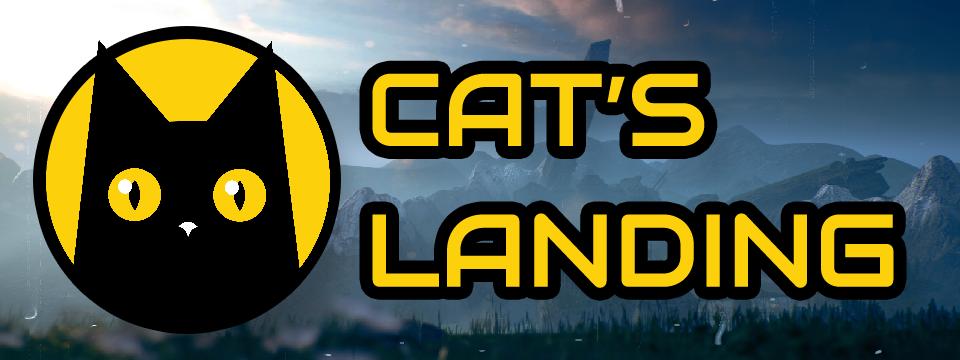 Cat's Landing